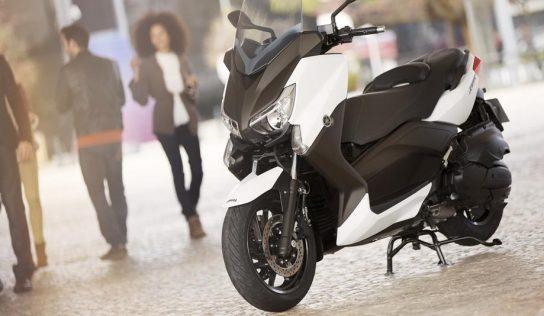 Maximisez votre mobilité grâce au Yamaha XMax 400 !