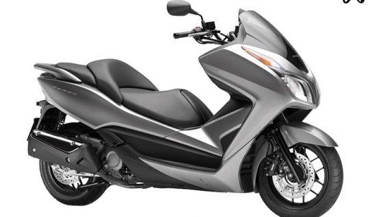 Honda NSS 300 Forza – Caractéristiques techniques