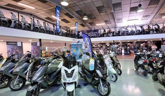 Maxi scooter : quel modèle choisir ?