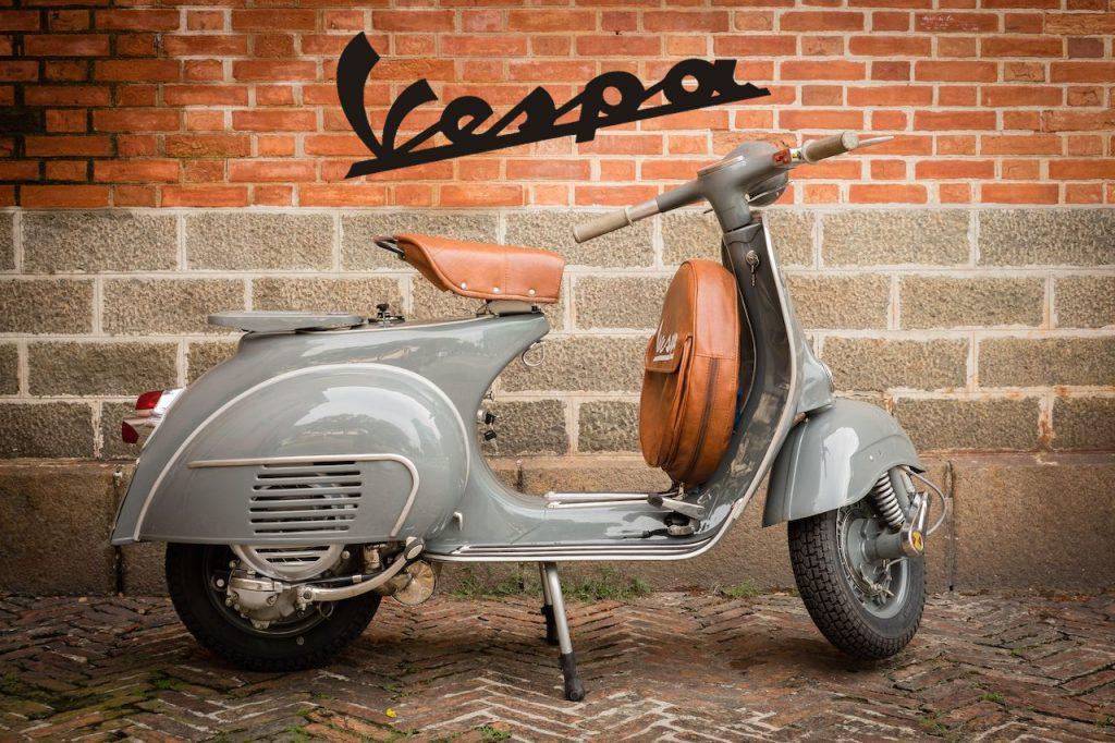 Vos pièces pour Vespa Classic sur Maxiscoot !