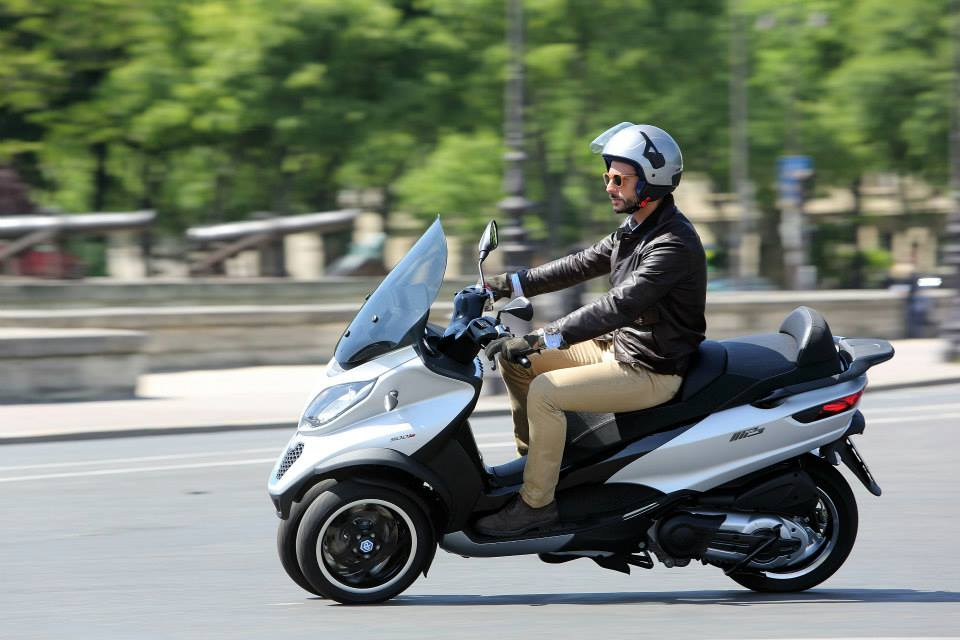 Scooter 3 roues : le guide
